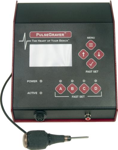 PulseGraver™ Price is $2,250